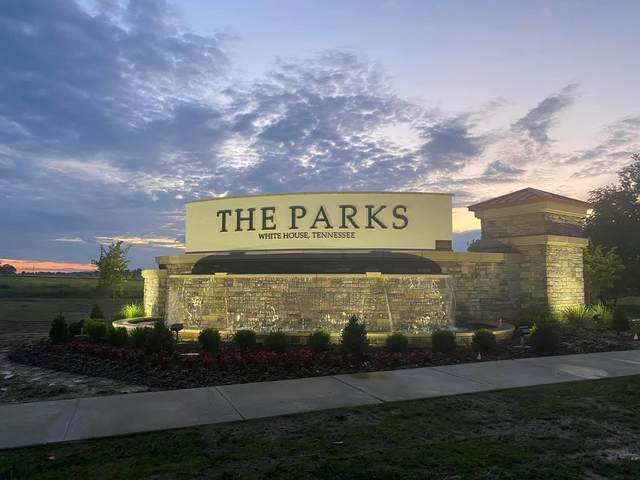 1093 Barry Baker Lane, White House, TN 37188 (MLS #RTC2301237) :: Team George Weeks Real Estate