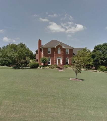 1350 Ascot Ln, Franklin, TN 37064 (MLS #RTC2301242) :: Team George Weeks Real Estate