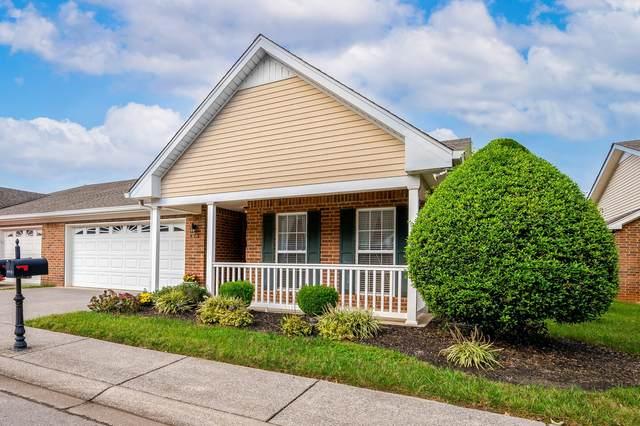 413 Forest Glen Cir, Murfreesboro, TN 37128 (MLS #RTC2301244) :: Team George Weeks Real Estate