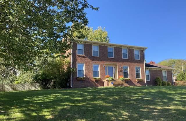 103 Stark Knob Rd, Hendersonville, TN 37075 (MLS #RTC2301248) :: Nashville on the Move