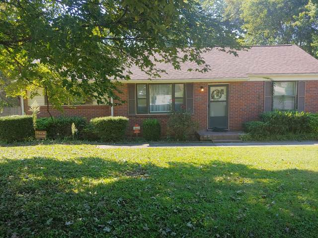 2923 Dunmore Dr, Nashville, TN 37214 (MLS #RTC2301249) :: Nashville on the Move