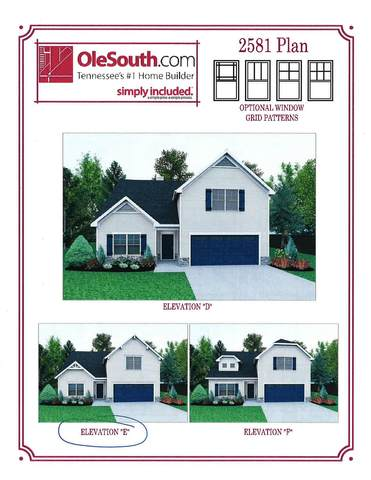 5047 Bridgemore Blvd, Murfreesboro, TN 37129 (MLS #RTC2301251) :: Team George Weeks Real Estate