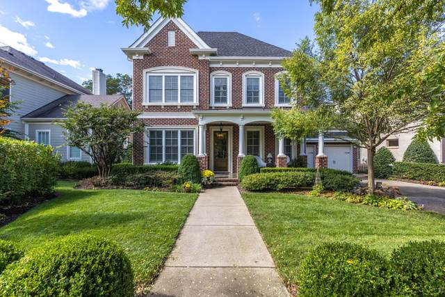 1439 Westhaven Blvd, Franklin, TN 37064 (MLS #RTC2301253) :: Tammy Chambers Group