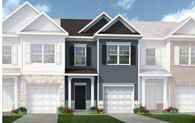 2825 Dixie Rd, Columbia, TN 38401 (MLS #RTC2301258) :: John Jones Real Estate LLC