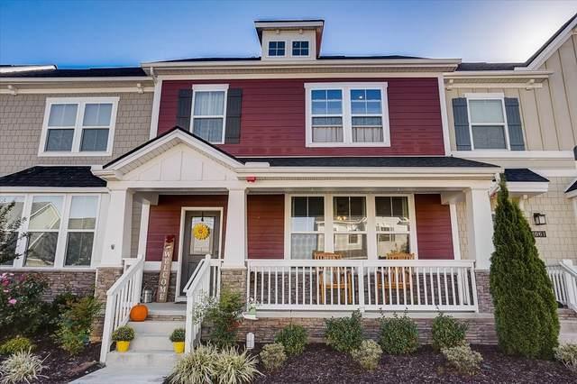 2055 Oglethorpe Dr, Franklin, TN 37064 (MLS #RTC2301260) :: Team George Weeks Real Estate