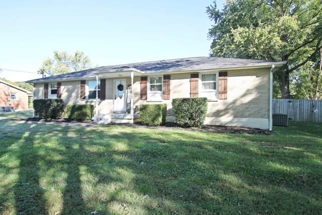 348 Dawn Dr, Cedar Hill, TN 37032 (MLS #RTC2301261) :: Team George Weeks Real Estate