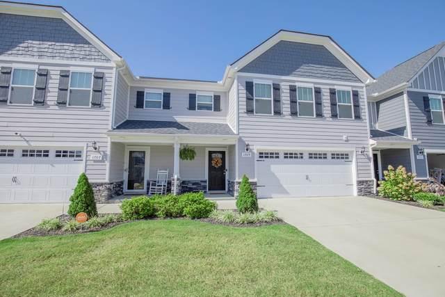 1709 Calcutta Dr, Murfreesboro, TN 37128 (MLS #RTC2301268) :: Team George Weeks Real Estate