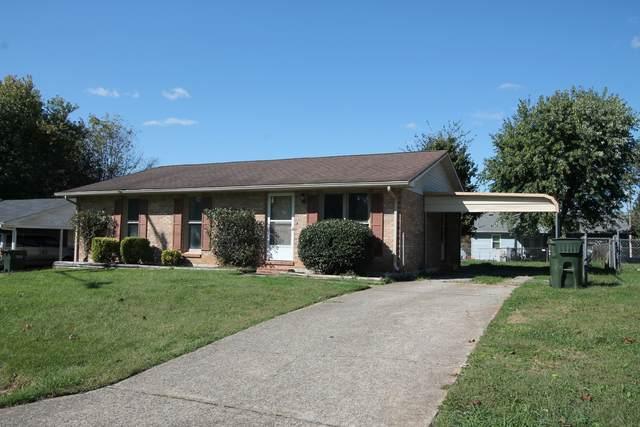 3446 Hermitage Dr, Hopkinsville, KY 42240 (MLS #RTC2301273) :: Platinum Realty Partners, LLC