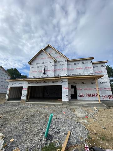 160 Parker Drive, Antioch, TN 37013 (MLS #RTC2301279) :: The Home Network by Ashley Griffith