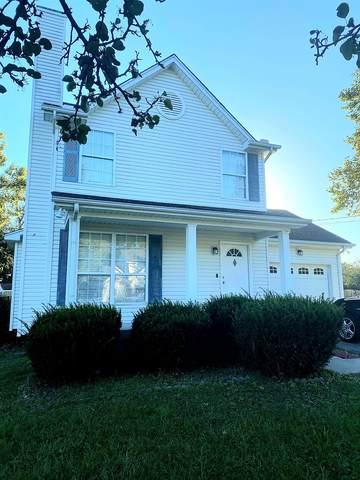 909 Weeping Willow Way, Goodlettsville, TN 37072 (MLS #RTC2301290) :: The Godfrey Group, LLC