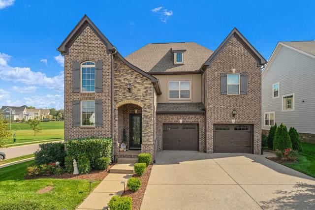 6001 Headwaters Dr, Franklin, TN 37064 (MLS #RTC2301293) :: Team George Weeks Real Estate