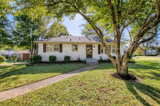 530 Wanda Dr, Nashville, TN 37210 (MLS #RTC2301298) :: Team George Weeks Real Estate