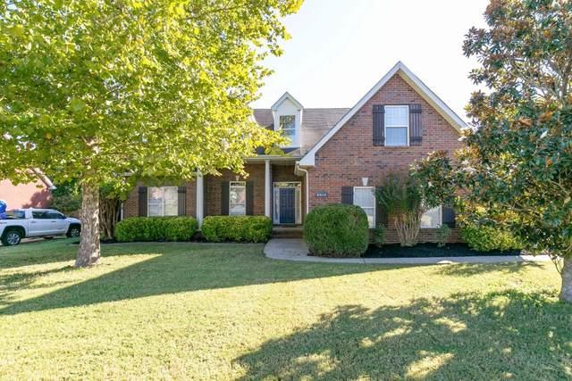 2919 Comer Dr, Murfreesboro, TN 37128 (MLS #RTC2301305) :: John Jones Real Estate LLC
