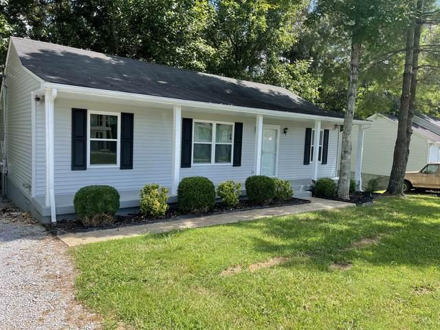 2520 Bell St, Ashland City, TN 37015 (MLS #RTC2301310) :: The Godfrey Group, LLC