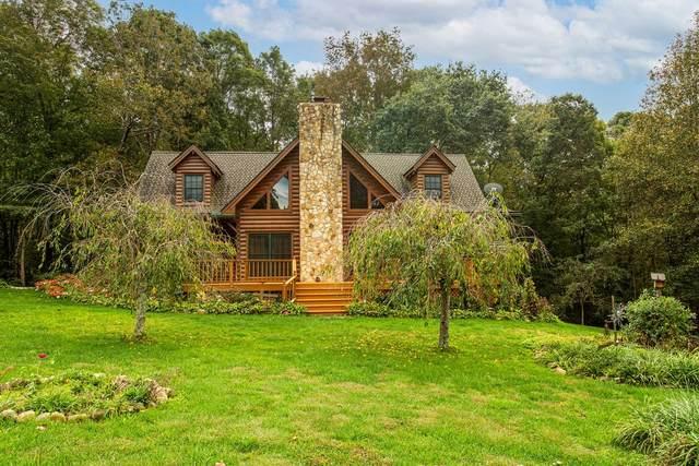 241 High Meadow Dr, Spencer, TN 38585 (MLS #RTC2301311) :: John Jones Real Estate LLC