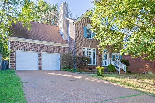 6112 S Riverbend Dr, Nashville, TN 37221 (MLS #RTC2301317) :: Team George Weeks Real Estate