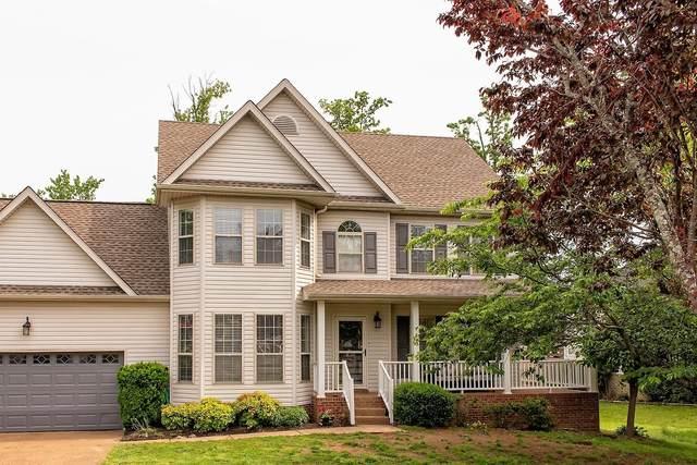 804 Highland Dr, White House, TN 37188 (MLS #RTC2301321) :: Nashville on the Move