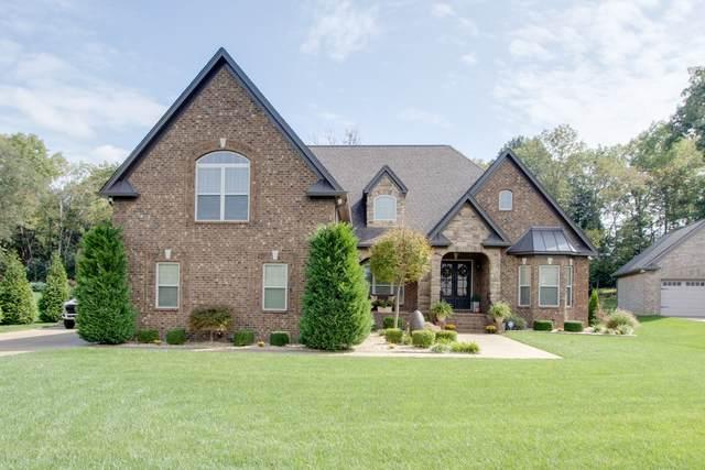 207 Laycrest Dr, Mount Juliet, TN 37122 (MLS #RTC2301322) :: Team George Weeks Real Estate