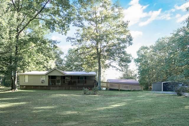 137 Shady Ln, Monterey, TN 38574 (MLS #RTC2301326) :: Team George Weeks Real Estate