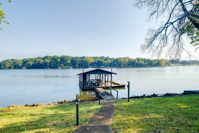 864 Gay Winds Dr, Mount Juliet, TN 37122 (MLS #RTC2301340) :: Team George Weeks Real Estate