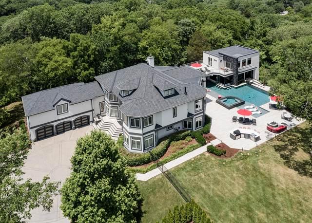 813 Deercrossing, Nashville, TN 37220 (MLS #RTC2301361) :: Team George Weeks Real Estate