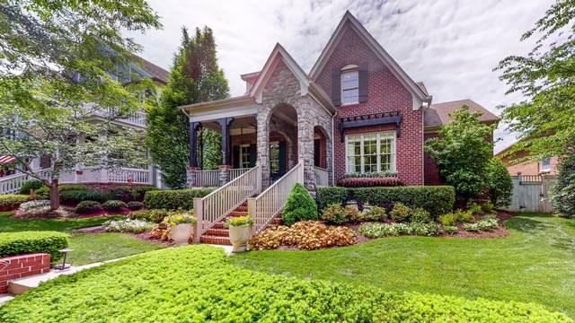 615 Stonewater Blvd, Franklin, TN 37064 (MLS #RTC2301363) :: Team George Weeks Real Estate