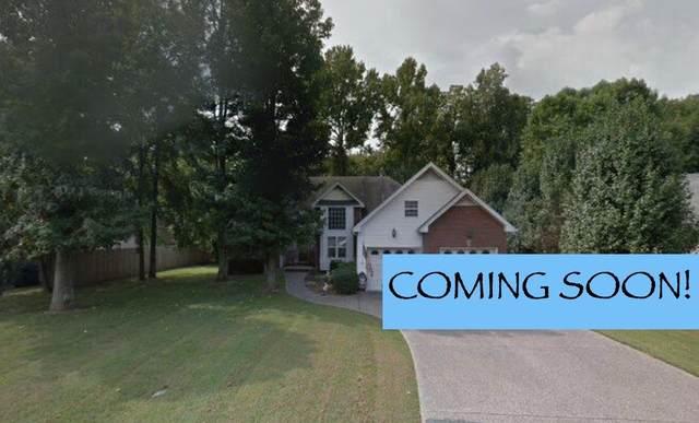 109 Springbrook Blvd, White House, TN 37188 (MLS #RTC2301368) :: Nashville on the Move