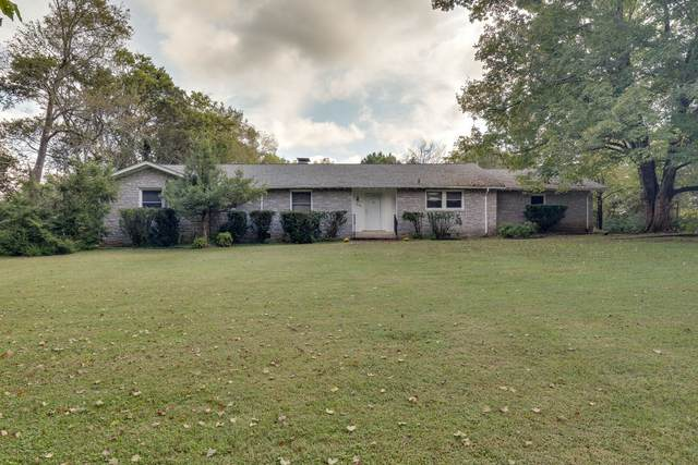 875 Yell Rd, Lewisburg, TN 37091 (MLS #RTC2301375) :: Cory Real Estate Services