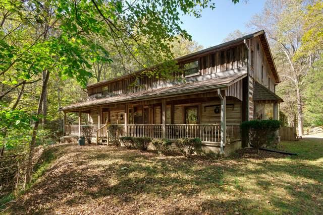 383 Hogans Branch Rd, Goodlettsville, TN 37072 (MLS #RTC2301376) :: Hannah Price Team