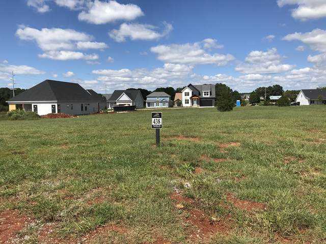 0 Pontoon Pl, Winchester, TN 37398 (MLS #RTC2301391) :: Cory Real Estate Services