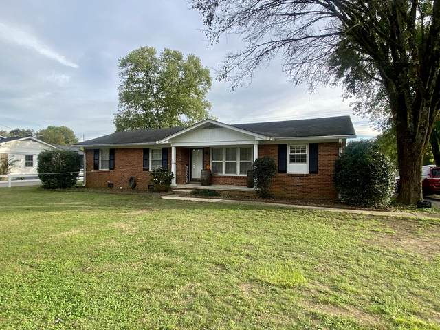 155 Old Mulberry Rd, Fayetteville, TN 37334 (MLS #RTC2301405) :: John Jones Real Estate LLC