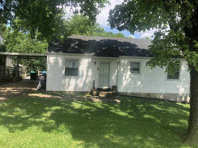 256 38th Ave N, Nashville, TN 37209 (MLS #RTC2301415) :: Your Perfect Property Team powered by Clarksville.com Realty