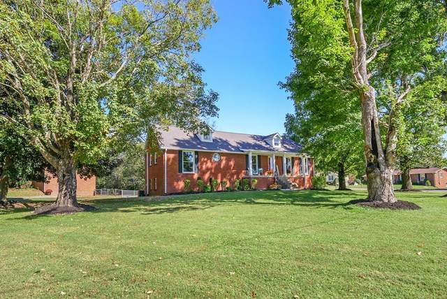 517 Albany Dr, Hermitage, TN 37076 (MLS #RTC2301419) :: RE/MAX Homes and Estates, Lipman Group