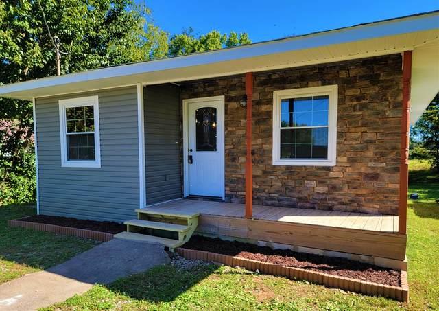 175 Cherry Ln, Winchester, TN 37398 (MLS #RTC2301424) :: The Miles Team   Compass Tennesee, LLC