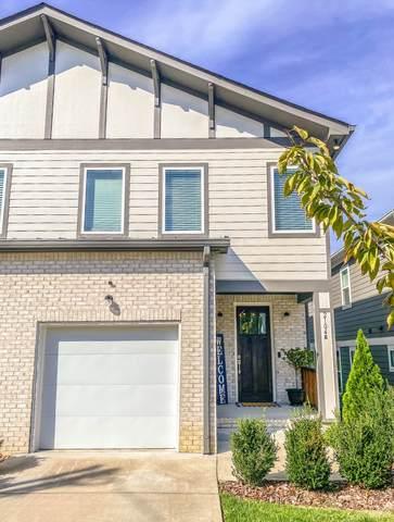 2104B Burns St, Nashville, TN 37216 (MLS #RTC2301434) :: Armstrong Real Estate