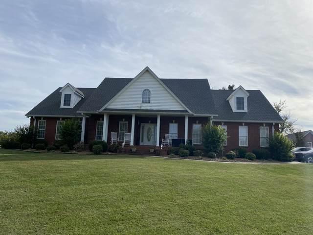 1520 Center Hill Rd, Woodbury, TN 37190 (MLS #RTC2301440) :: EXIT Realty Bob Lamb & Associates