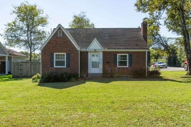 201 Hollywood St, Goodlettsville, TN 37072 (MLS #RTC2301442) :: John Jones Real Estate LLC