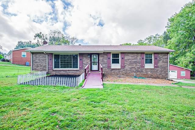 210 Mills Dr, Clarksville, TN 37042 (MLS #RTC2301450) :: Fridrich & Clark Realty, LLC