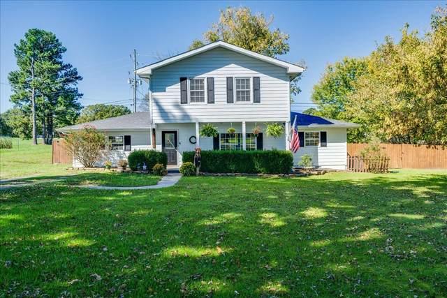 7118 Westview Dr, Fairview, TN 37062 (MLS #RTC2301456) :: Village Real Estate