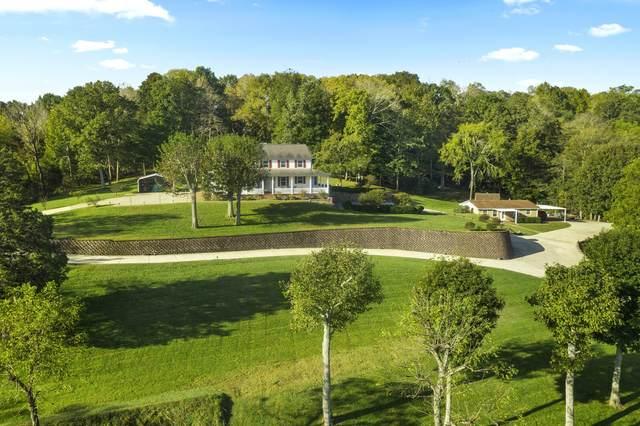 8235 Old Springfield Pike, Goodlettsville, TN 37072 (MLS #RTC2301460) :: Kimberly Harris Homes
