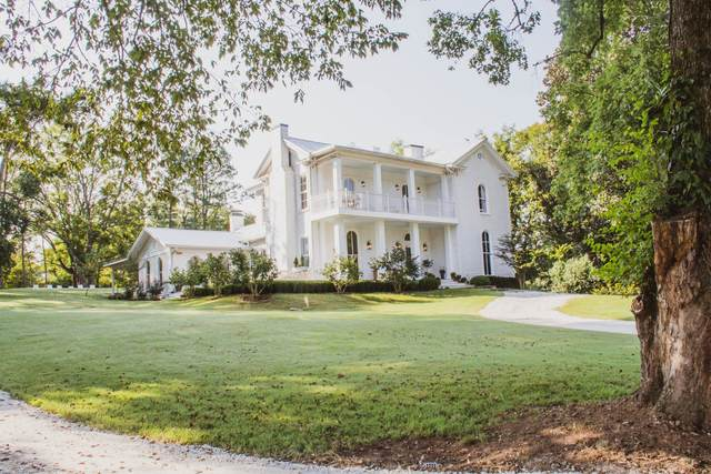 4005 Trotwood Ave, Columbia, TN 38401 (MLS #RTC2301463) :: Nashville on the Move
