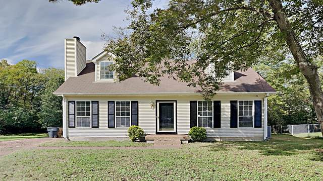 3200 Country Hill Rd, Antioch, TN 37013 (MLS #RTC2301469) :: RE/MAX Homes and Estates, Lipman Group