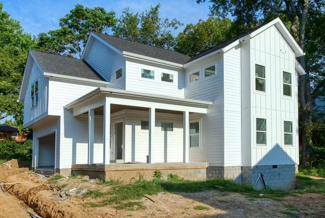 1410A Riverside Dr, Nashville, TN 37206 (MLS #RTC2301480) :: The Miles Team | Compass Tennesee, LLC