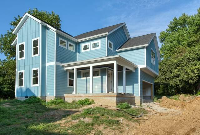 1410B Riverside Dr, Nashville, TN 37206 (MLS #RTC2301482) :: RE/MAX Homes and Estates, Lipman Group