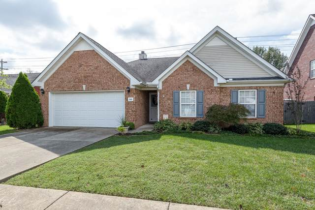2006 Fiona Way, Spring Hill, TN 37174 (MLS #RTC2301488) :: RE/MAX Homes and Estates, Lipman Group