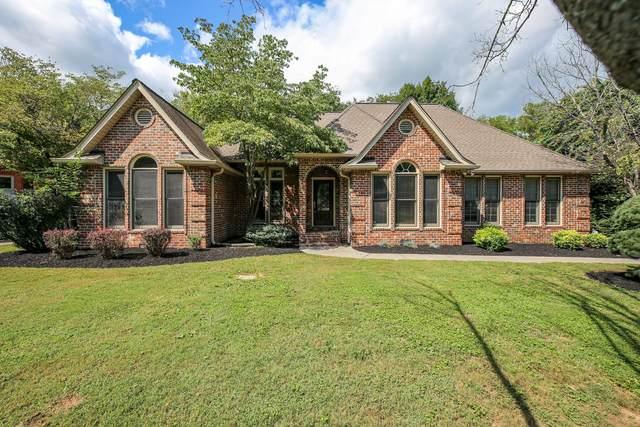 2911 Regenwood Dr, Murfreesboro, TN 37129 (MLS #RTC2301496) :: Team Wilson Real Estate Partners