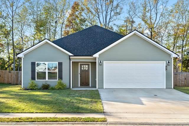 1612 Parkside Dr, Clarksville, TN 37042 (MLS #RTC2301509) :: Nelle Anderson & Associates