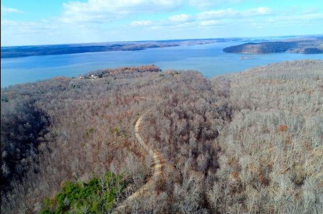 0 Holland Point Rd, Waverly, TN 37185 (MLS #RTC2301515) :: The Miles Team | Compass Tennesee, LLC