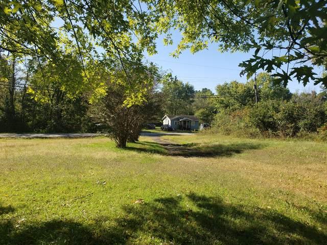 2800 Butler Rd, Hopkinsville, KY 42240 (MLS #RTC2301520) :: The Godfrey Group, LLC