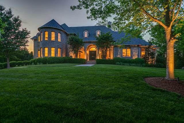 5 Colonel Winstead Dr, Brentwood, TN 37027 (MLS #RTC2301522) :: The Miles Team | Compass Tennesee, LLC